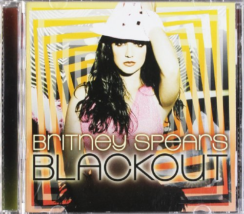 CD Spears, Britney - Blackout