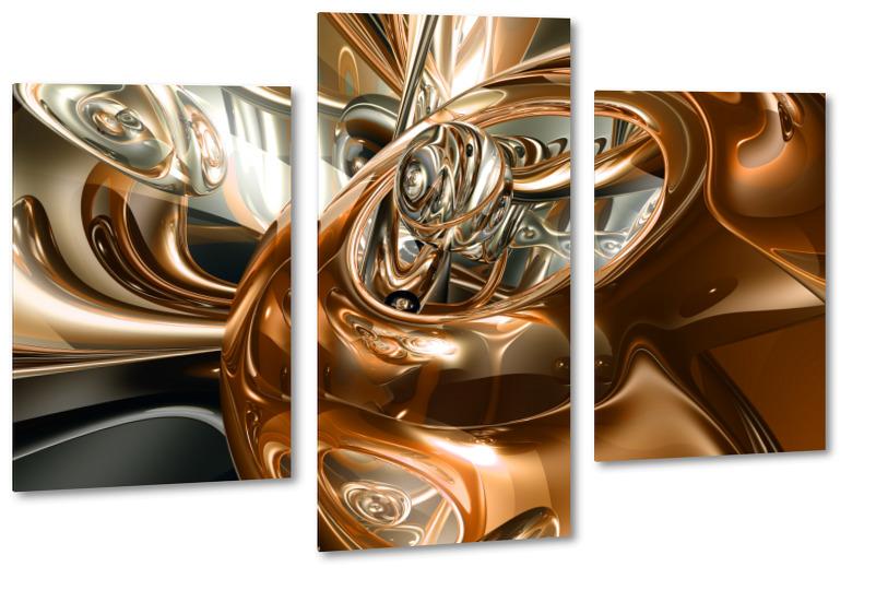 90x70 Nowoczesne Obrazy Abstrakcyjne 7084906780 Oficjalne