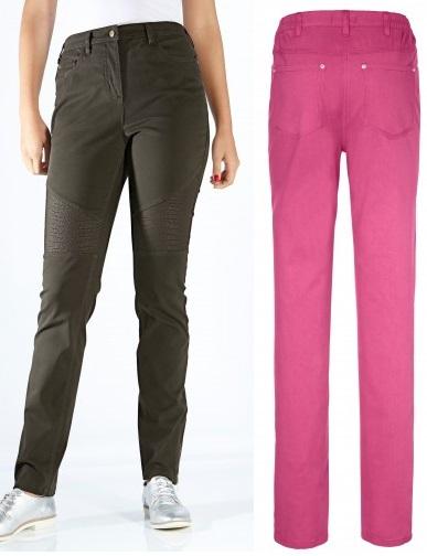 Klingel 27 3kos24 Spodnie Miamoda Oficjalne 54 7350598500 qwxIav