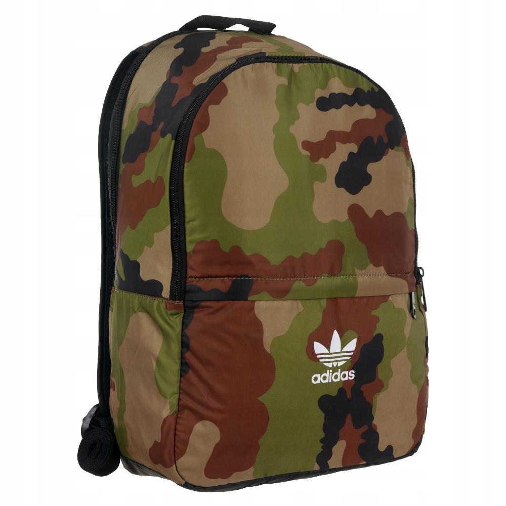43adfbff76c16 Plecak Adidas Camouflage do szkoły sportowy - 7478528596 - oficjalne ...