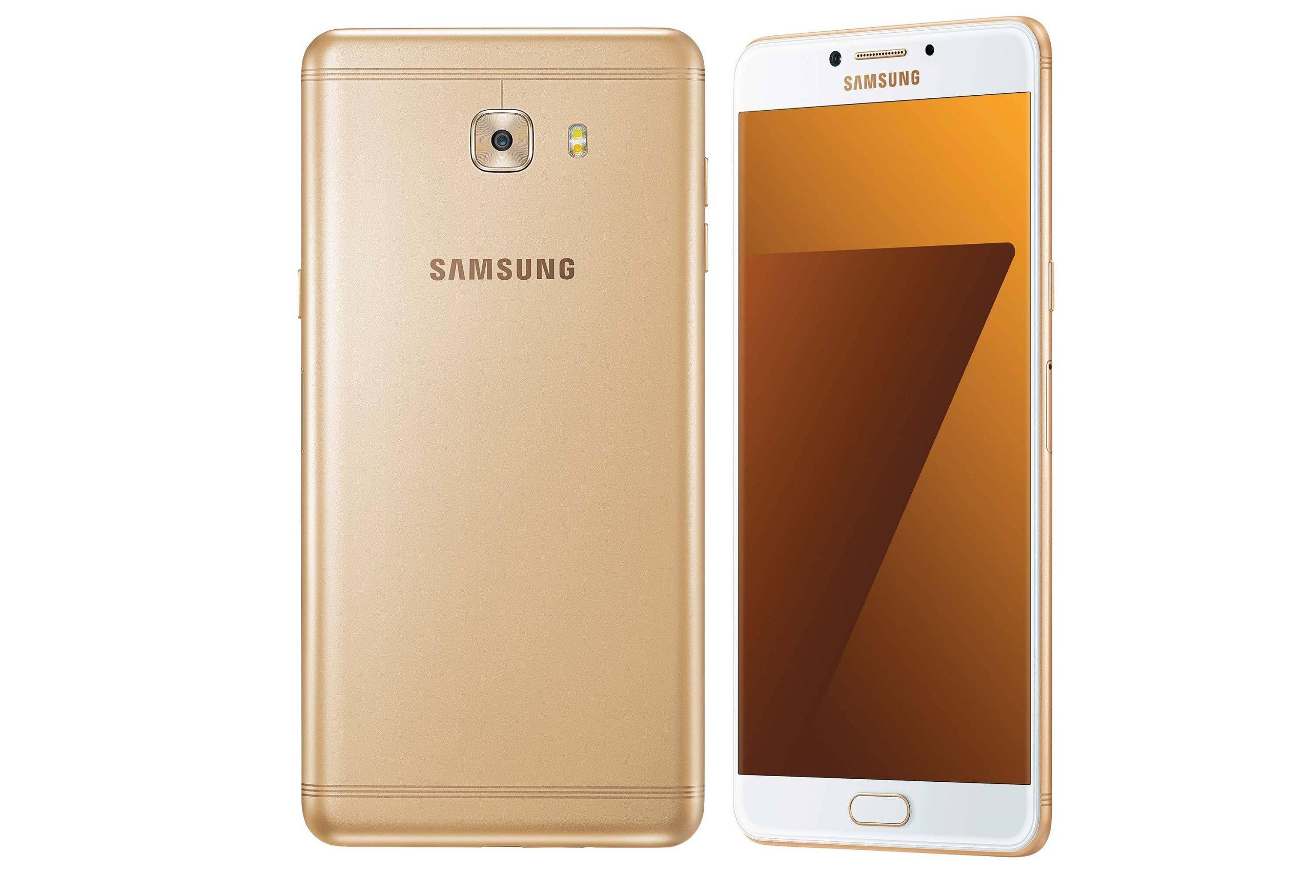 Samsung Galaxy C7 Pro SM C7010 64gb Dual 1400 zł