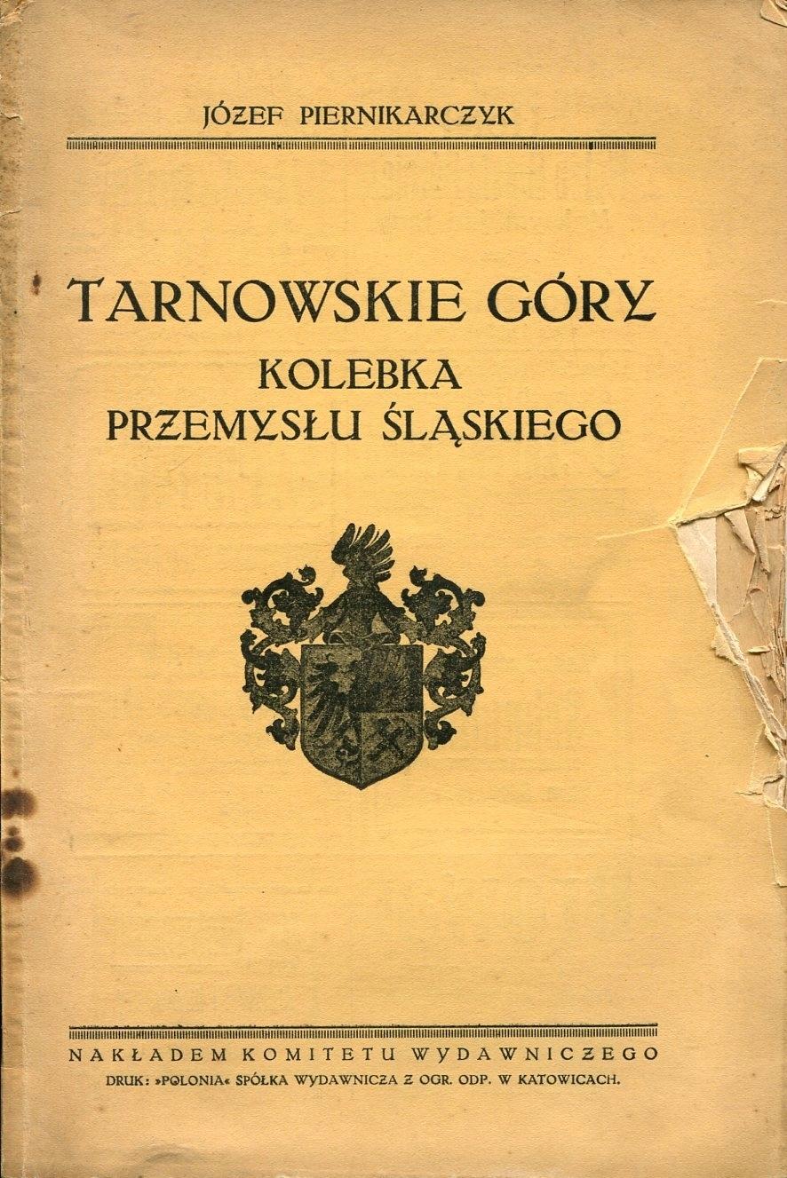 TARNOWSKIE GÓRY Piernikarczyk Śląsk