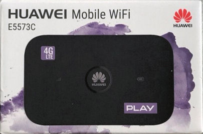 Huawei modem E5573c Black 139zł