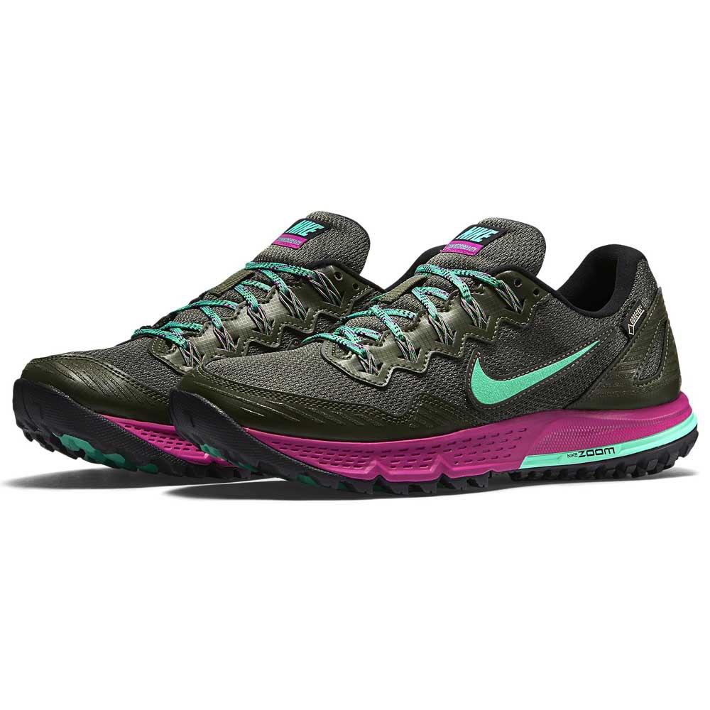 Nike Air Zoom Wildhorse 3 GORETEX r. 38 wkł. 24 - 7727199643 ... 993554e2f4