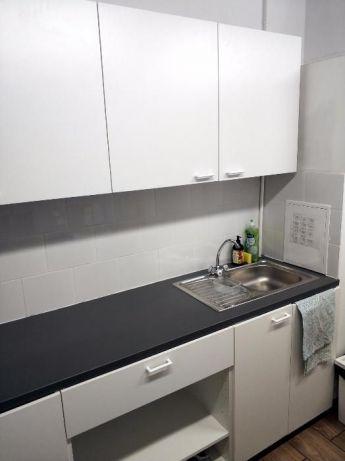 Szafki Kuchnia Ikea Haggeby Knoxhult Metod 2m Dl 7179792209