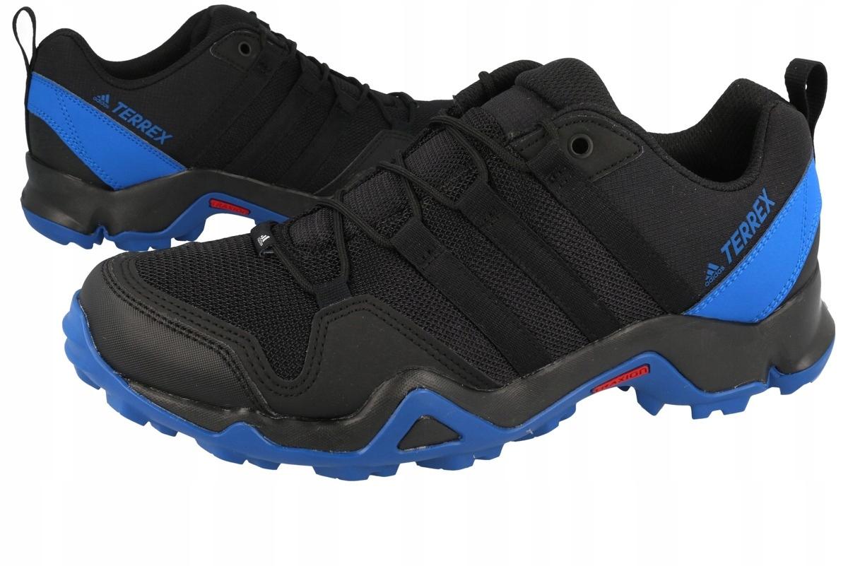 niesamowita cena sprzedaż online wyprzedaż buty męskie ADIDAS TERREX AX2R CM7727 46 2/3 - 7164494560 ...