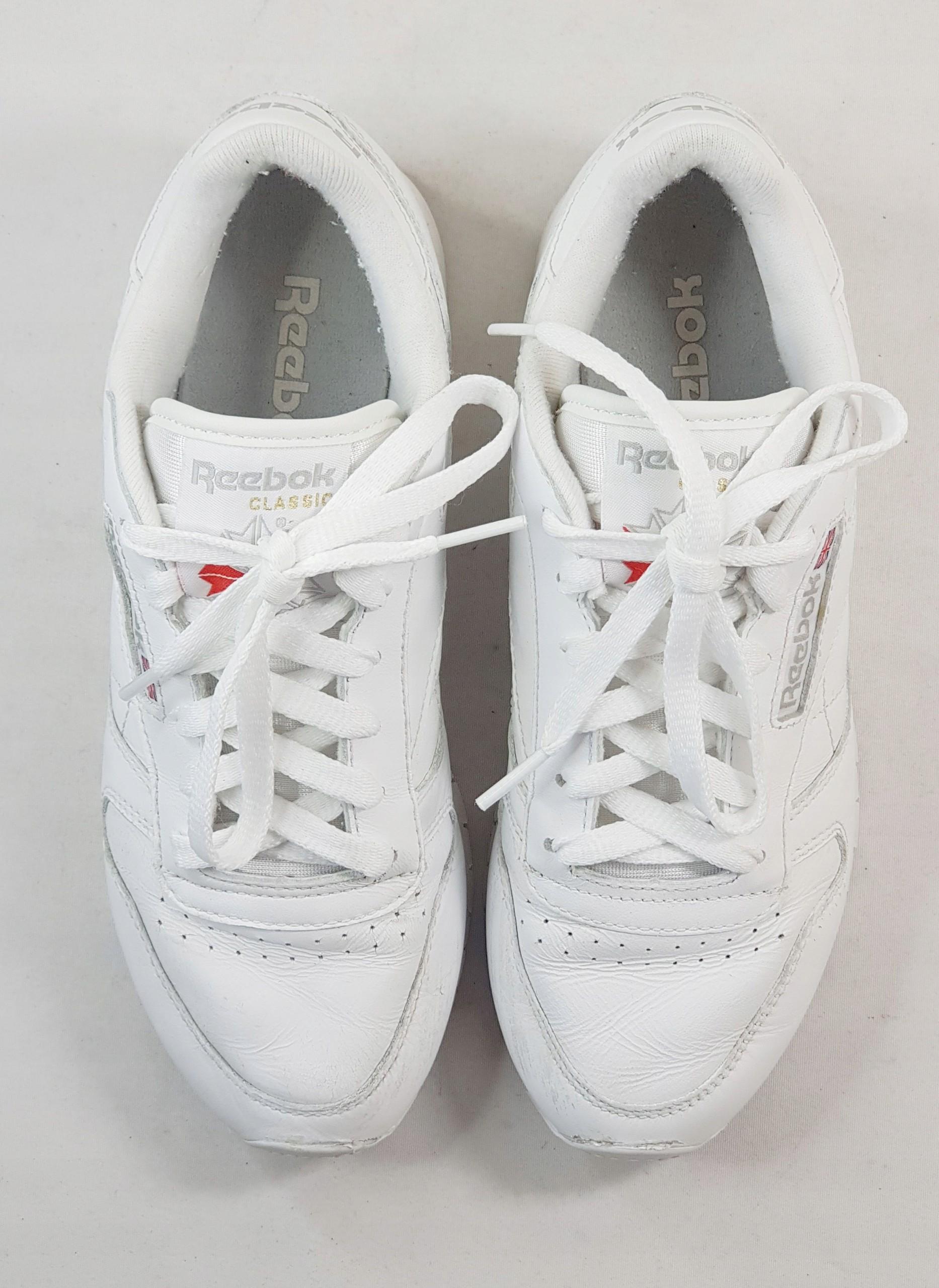 c00c700ec5c REEBOK CLASSIC buty damskie sportowe r.37 - 7426499044 - oficjalne ...