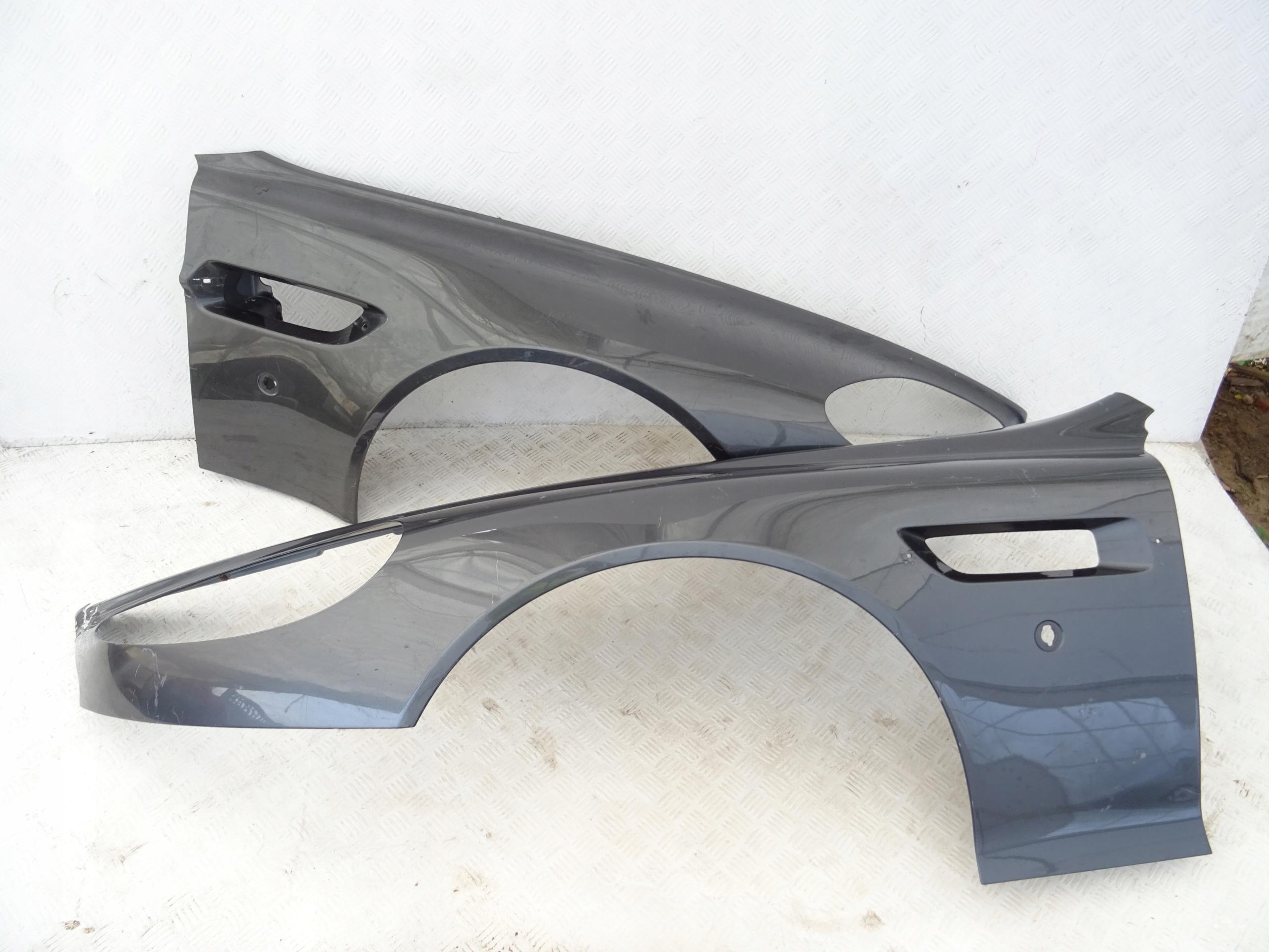 Aston Martin Vantage Błotnik PRAWY LEWY przedni