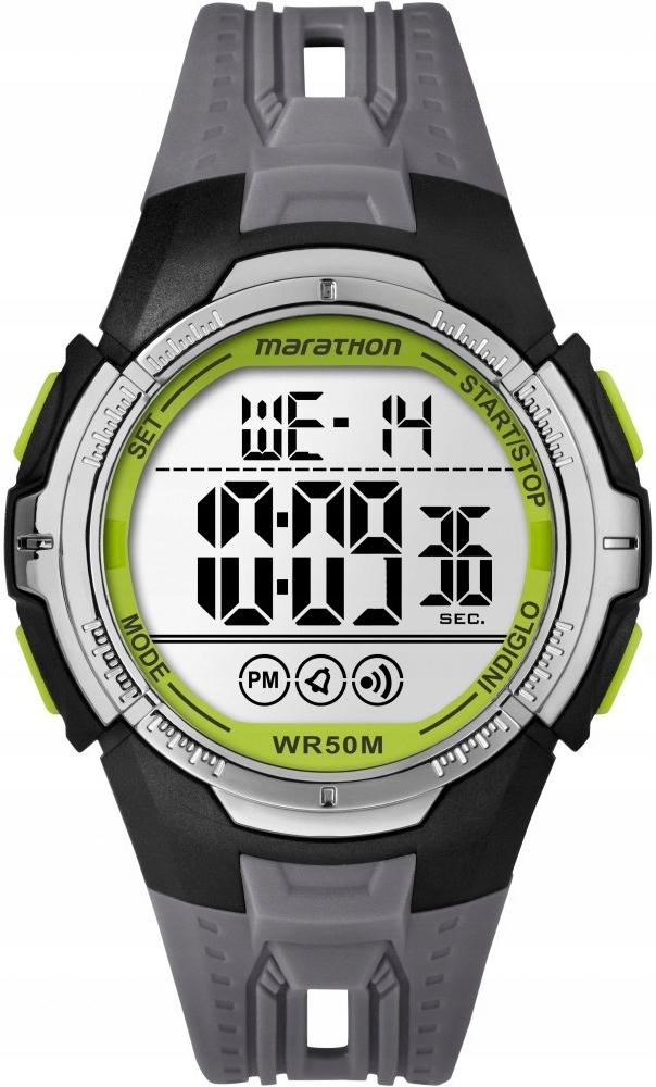 Zegarek Timex Marathon TW5M06700 + gratis