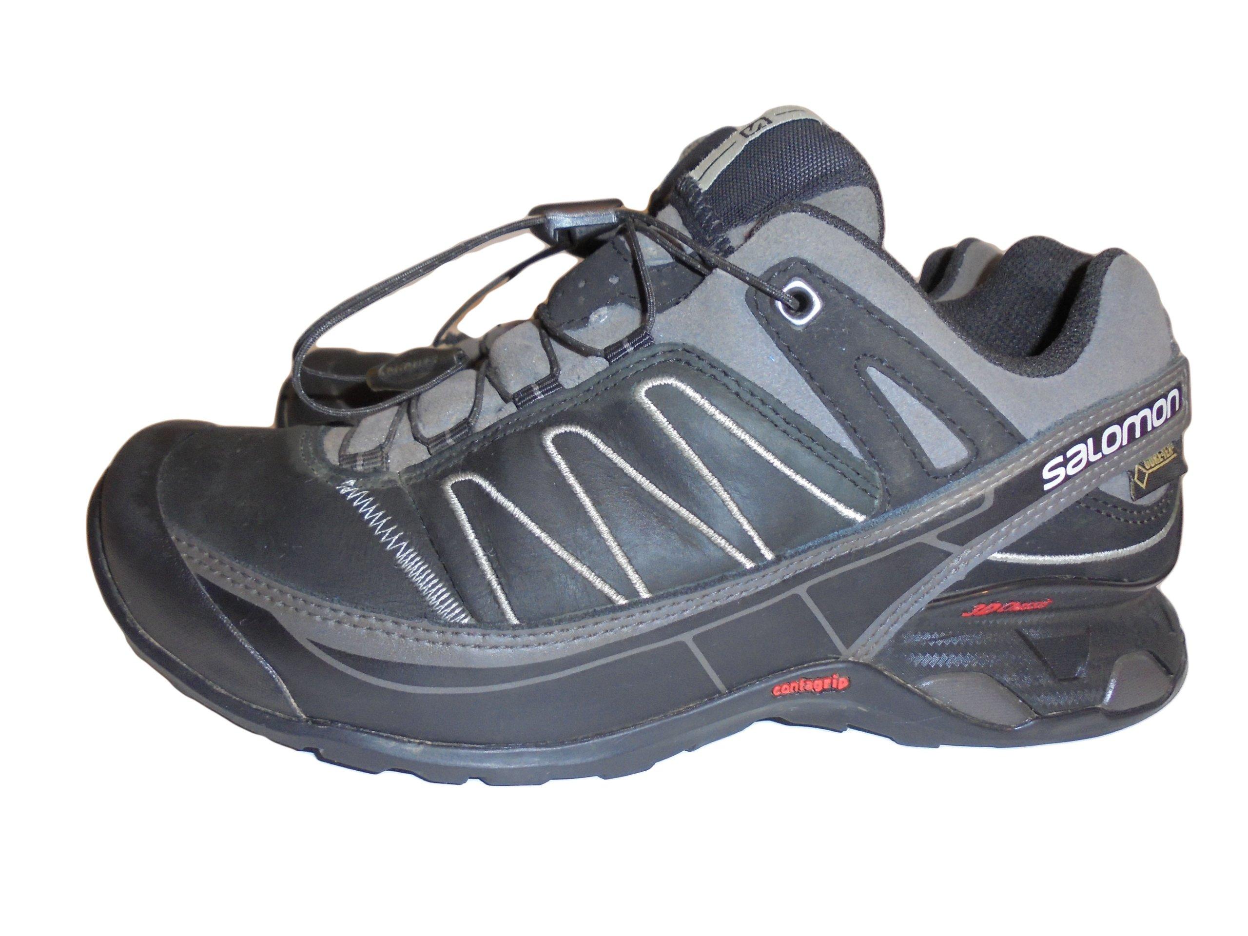 Buty firmy Salomon z Gore tex. Rozmiar 38,5. 7361488310