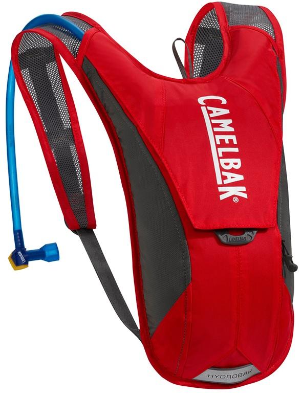 da3c8b191e09d Plecak z bukłakiem Camelbak Hydrobak czerwony - 5578650714 ...