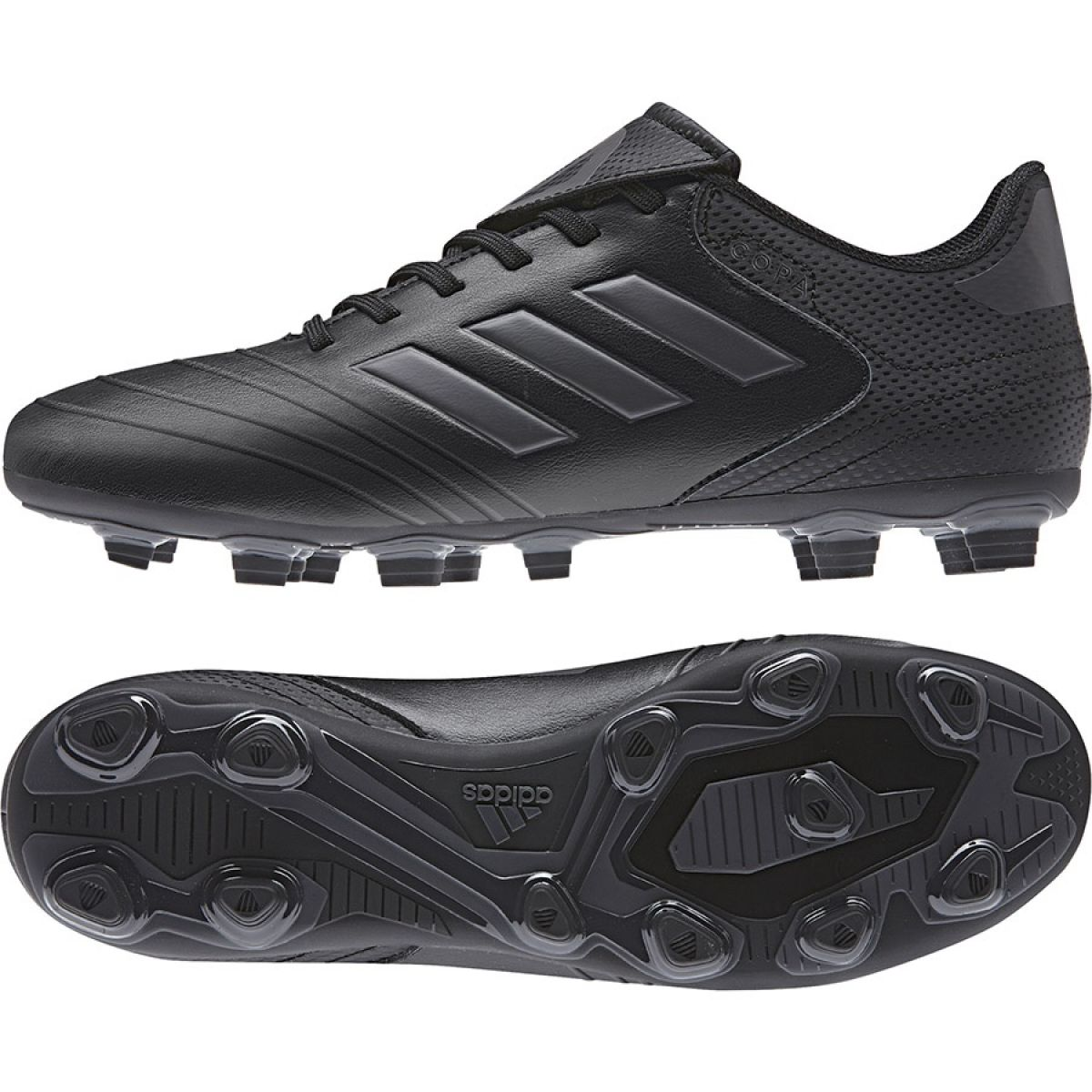 designer fashion 6477a 9b7cc Buty piłkarskie adidas Copa 18.4 FxG M CP8961 46 - 7287855318 - oficjalne  archiwum allegro
