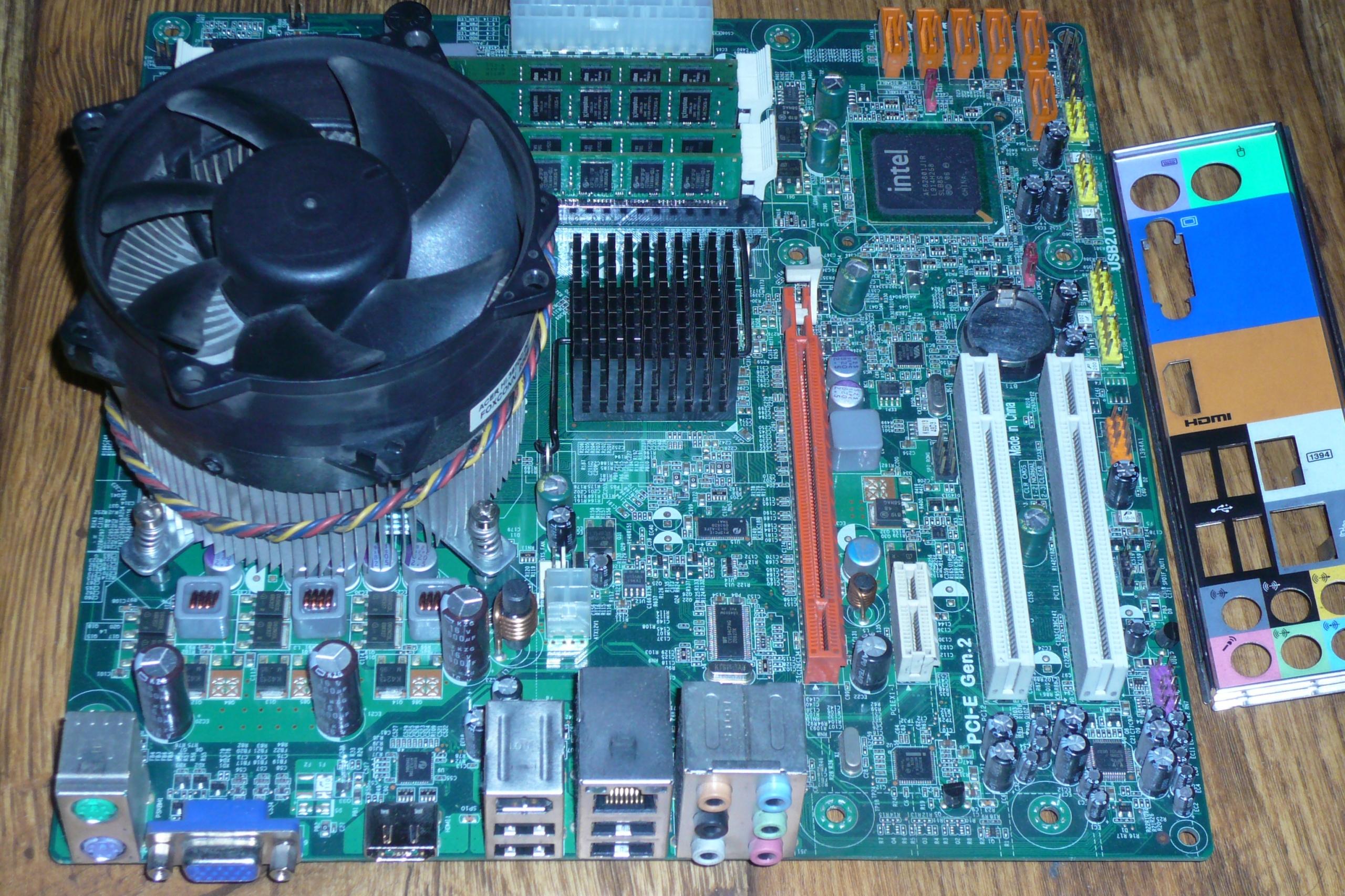 ACER EG43M DRIVER WINDOWS XP