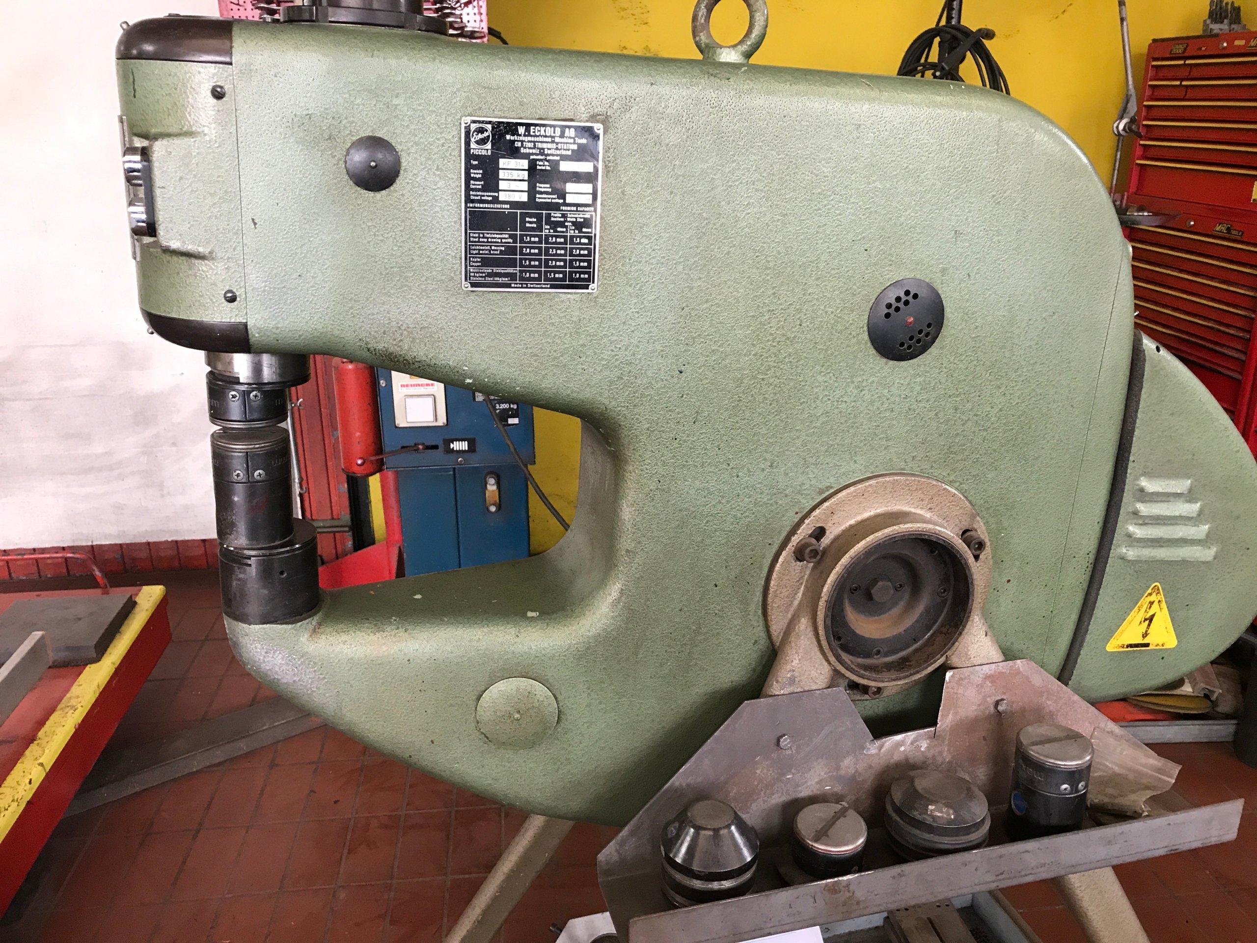 Zaktualizowano Maszyna do profilowania kształtowania blach - 7357779328 YA12