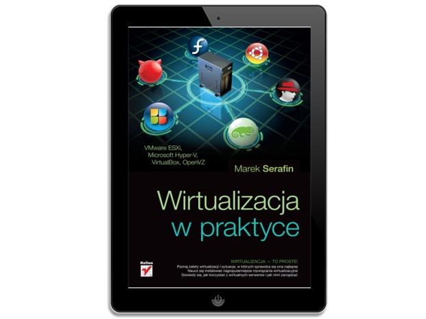 Wirtualizacja w praktyce