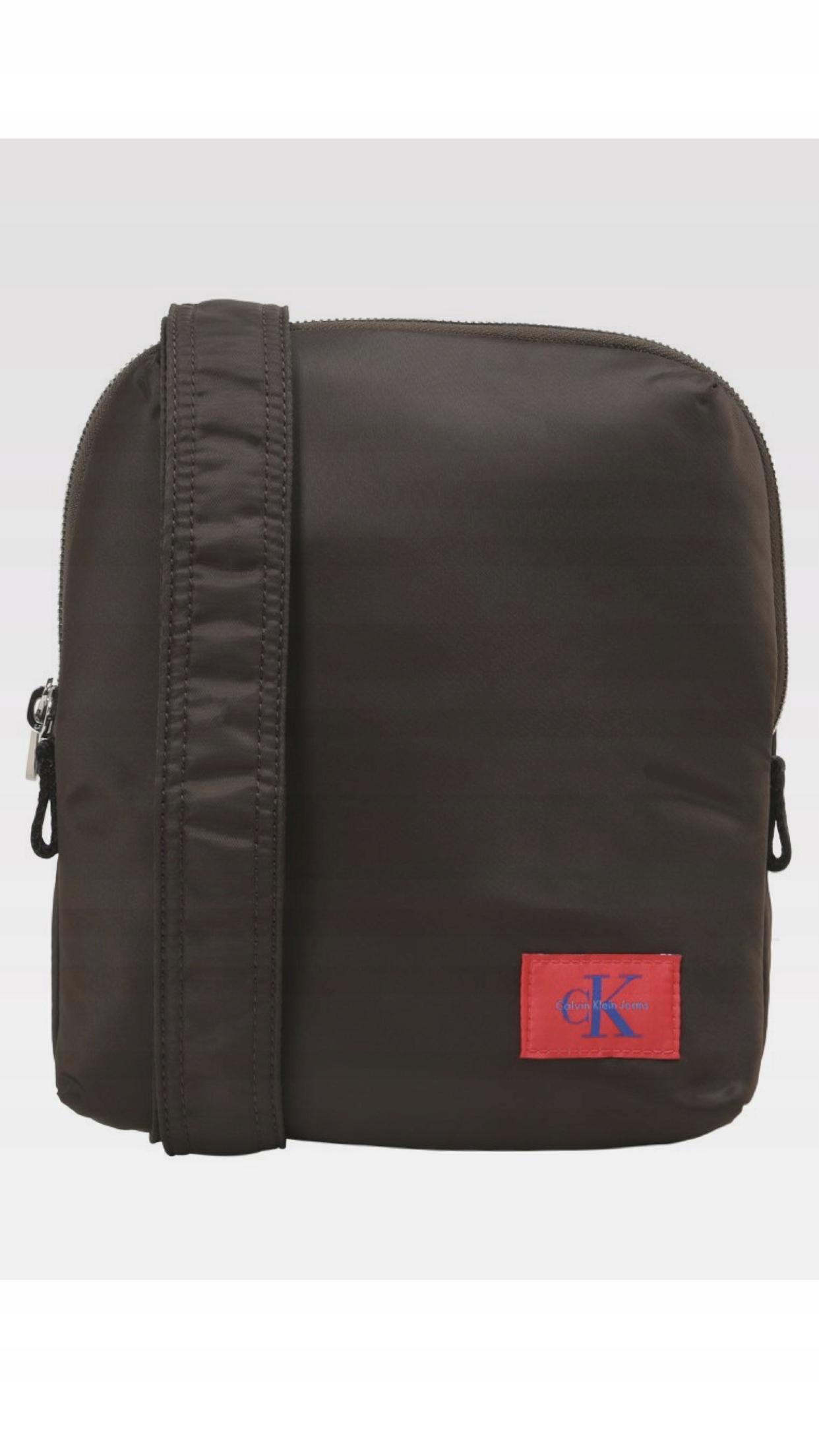 4c96a9b153a1b Calvin Klein Jeans PILOT FLAT PACK Torba na ramie - 7548848997 ...