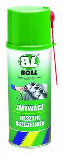 Zmywacz do uszczelek BOLL spray 400ml