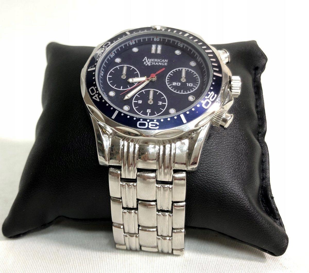 d2e36b3d047134 Zegarek American Change 4020 nieużywany - 7606276044 - oficjalne ...