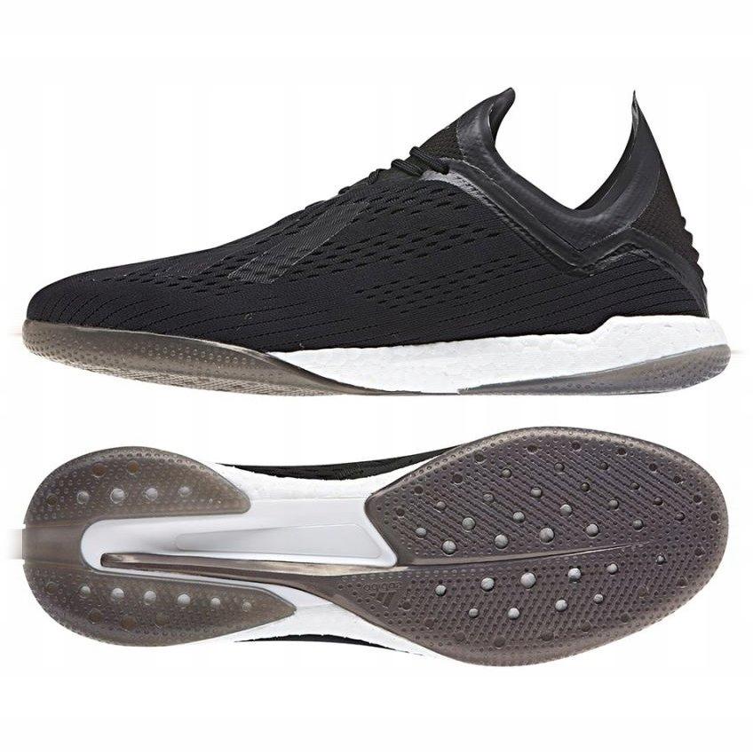 Adidas Sportowe Damskie Czarne r.43 13 7634752574