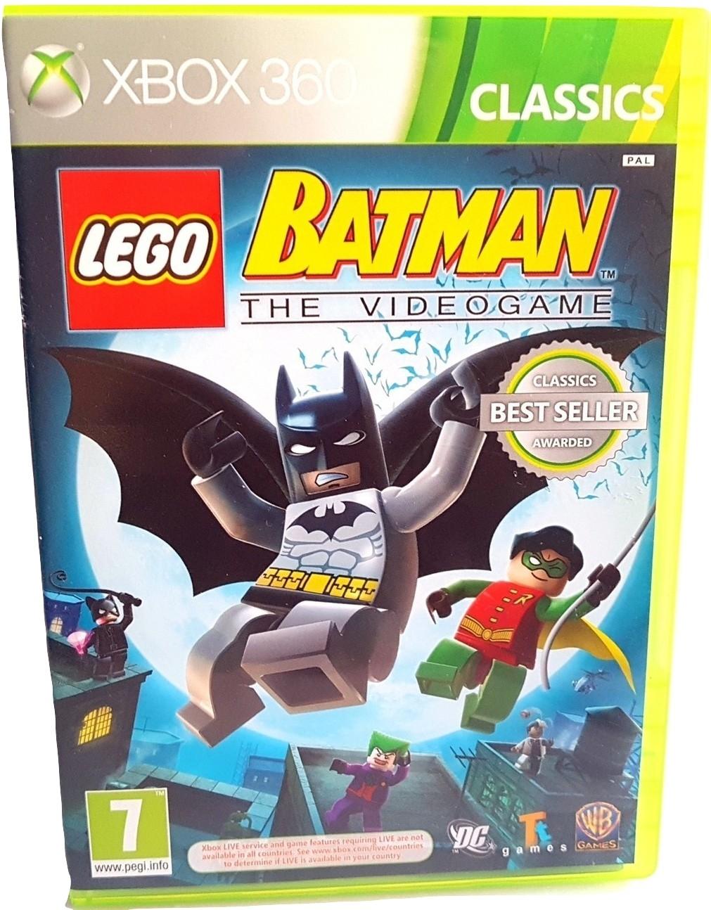 Lego Batman Pierwsza Część Sklep Tanio 7251328456