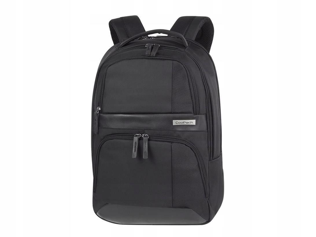 4274e498d236d Plecak biznesowy Wodoodporny Oddychająca siatka CP - 7483735251 ...