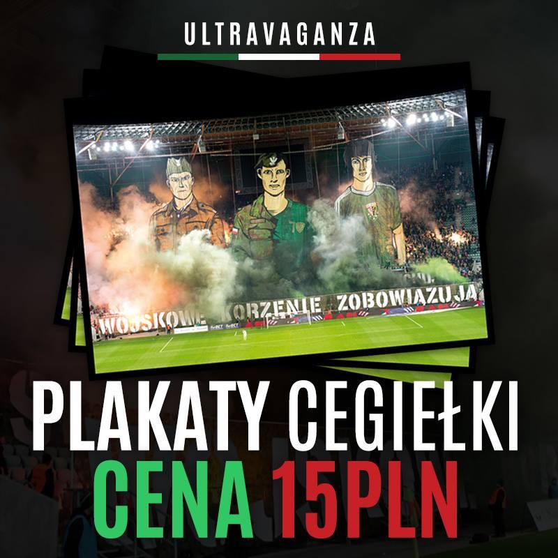 śląsk Wrocław Plakat Z Oprawy 7094535823 Oficjalne