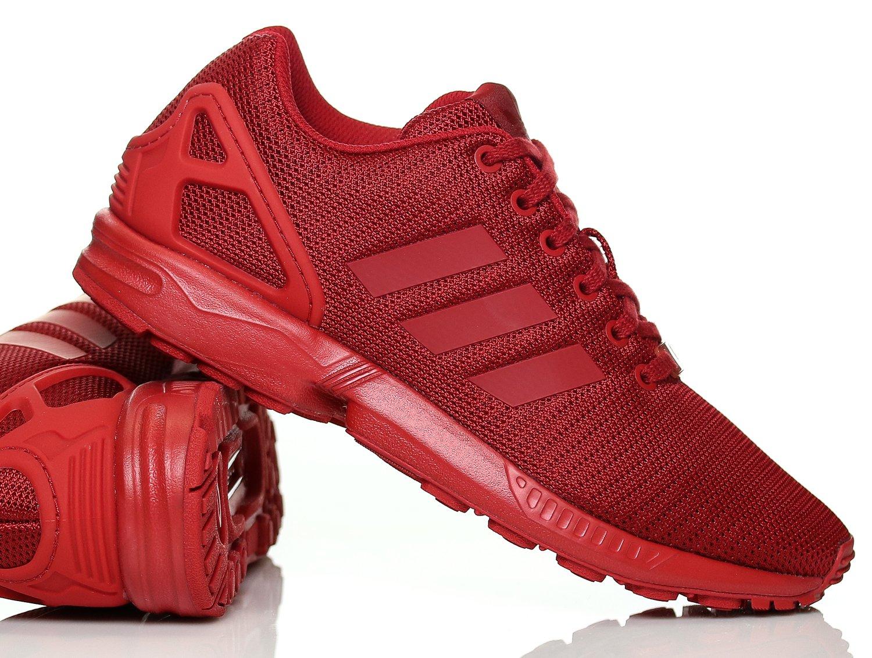 dla całej rodziny klasyczne buty oszczędzać Buty męskie Adidas Zx Flux S32278 r. 46 2/3 - 6974707845 ...