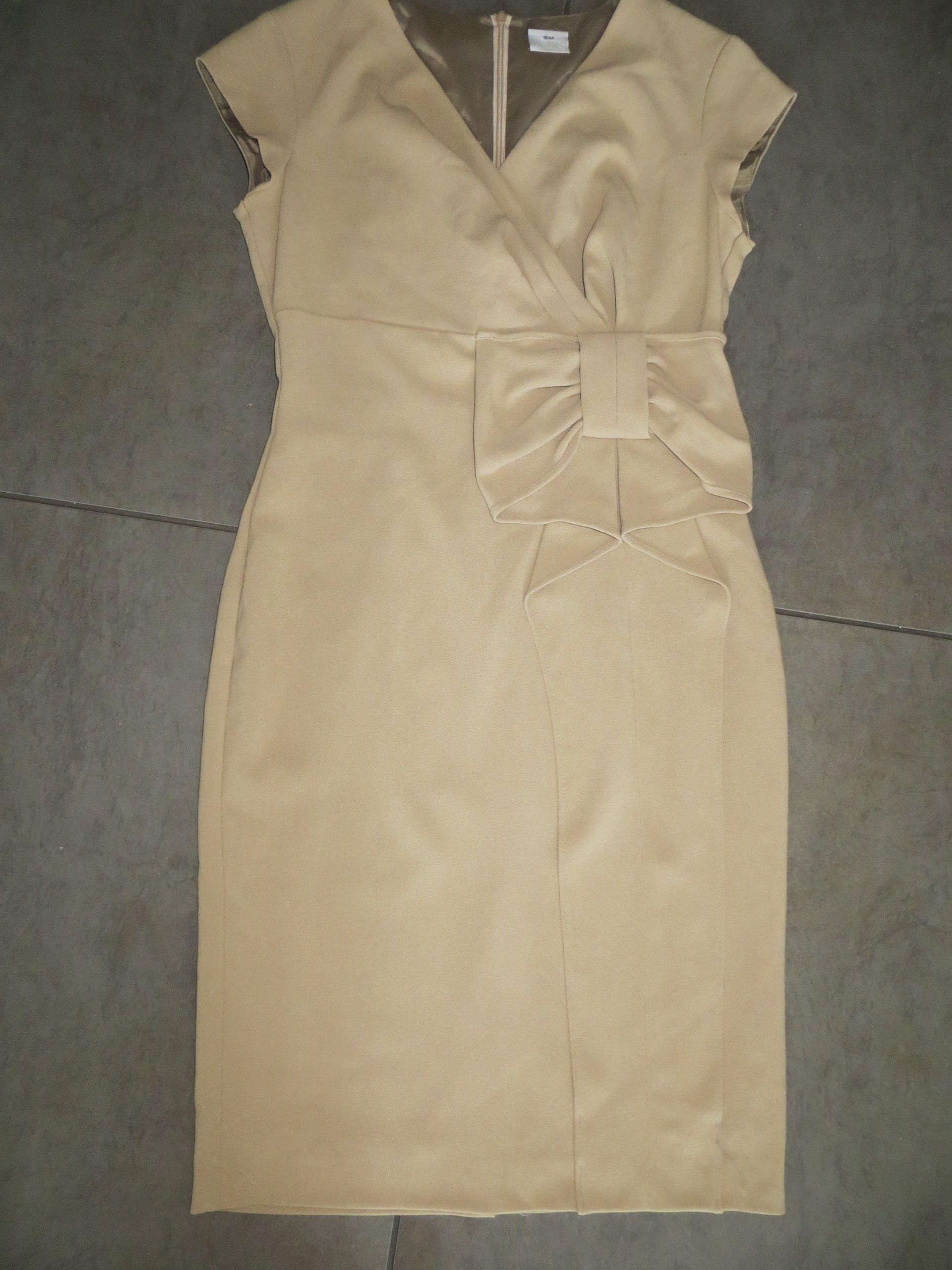 85575f47f9 Sukienka damska SALKO rozmiar 38 - 7330370290 - oficjalne archiwum ...