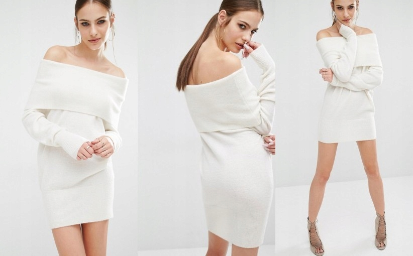 12941f3c32 sweter sukienka w Oficjalnym Archiwum Allegro - Strona 23 - archiwum ofert