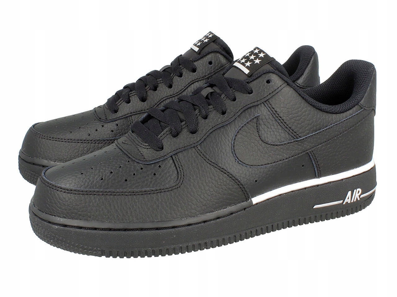 BUTY NIKE AIR FORCE 1 '07 AA4083 103 42 12