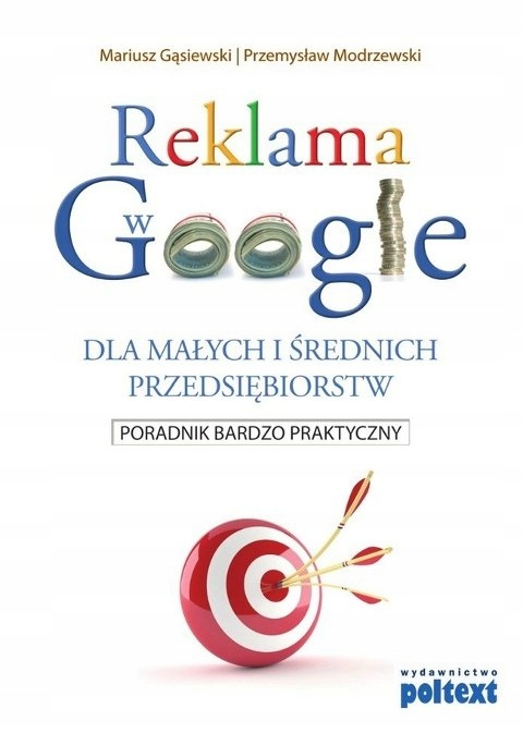 Reklama w Google dla... Przemysław Modrzewski
