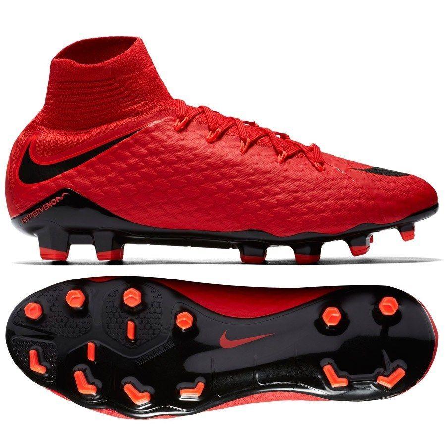 competitive price 45536 45059 Buty Piłkarskie Korki Nike Hypervenom Phatal 42