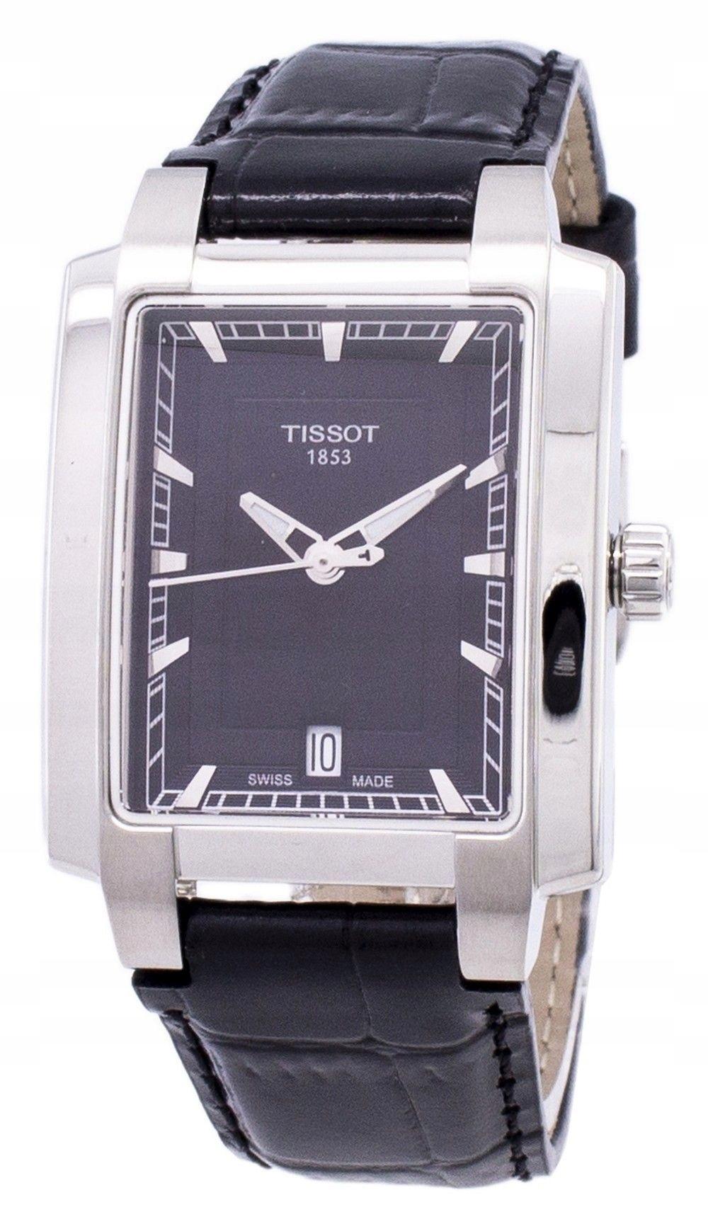 Damski zegarek TISSOT T061.310.16.051.00