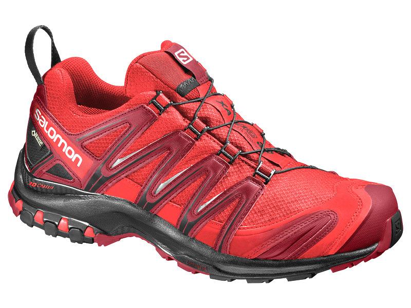 Salomon Man's Xa Pro 3D M+ Trail Running Sneakers