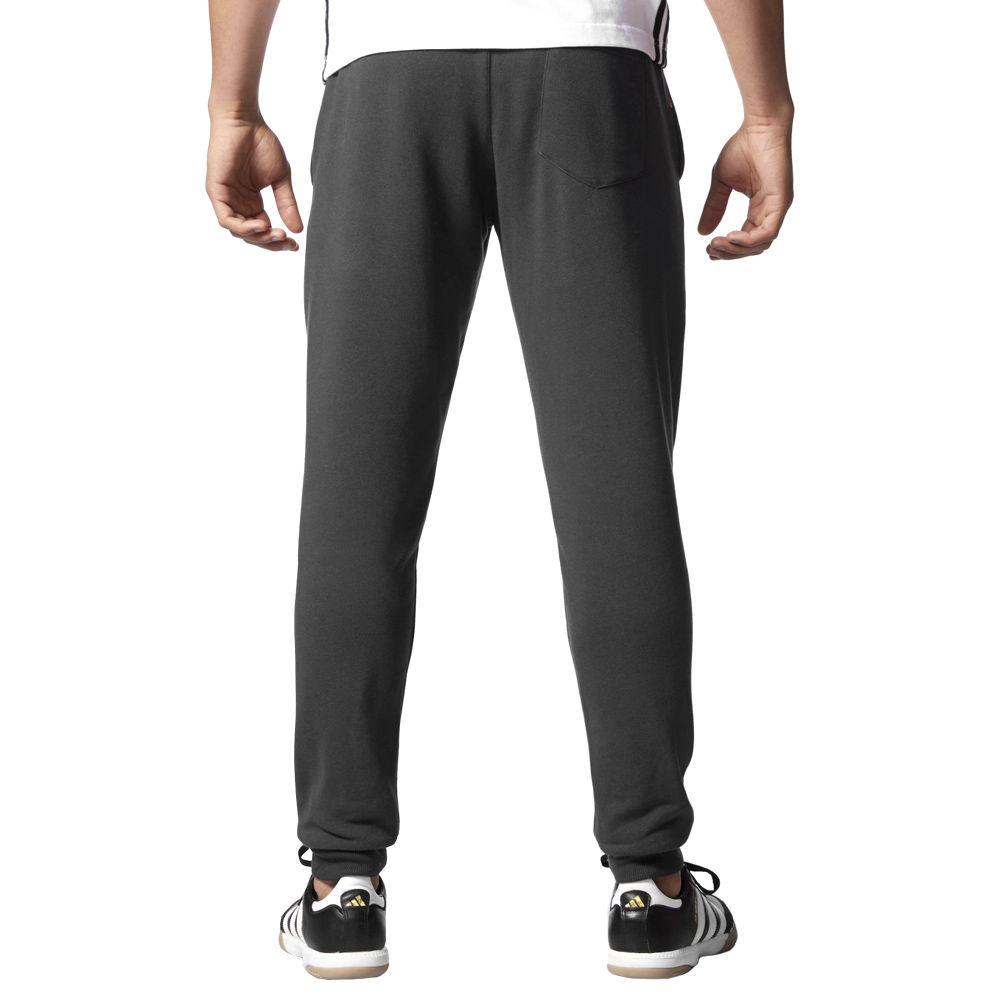 Spodnie Adidas Sweat męskie dresowe piłkarskie M