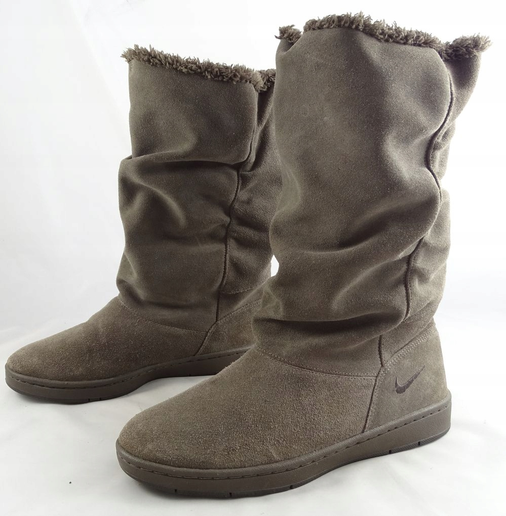 c1105b001f86 Nike Sneaker HOODI zimowe kozaki 37