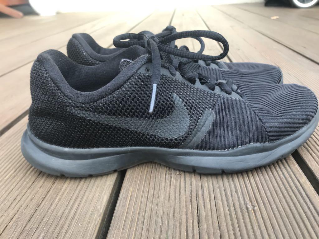 różnie bliżej na najlepsze trampki Nike 37 czarne używane adidasy buty sportowe 23.5 ...