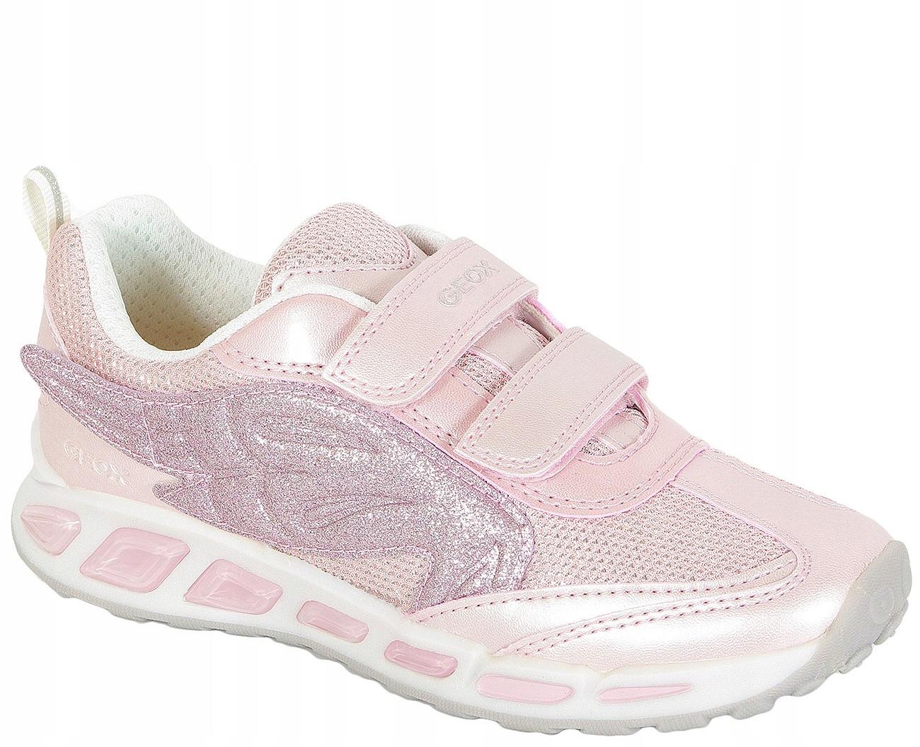 Nowe skórzane buty sportowe NIKE rozmiar 25 Przeźmierowo