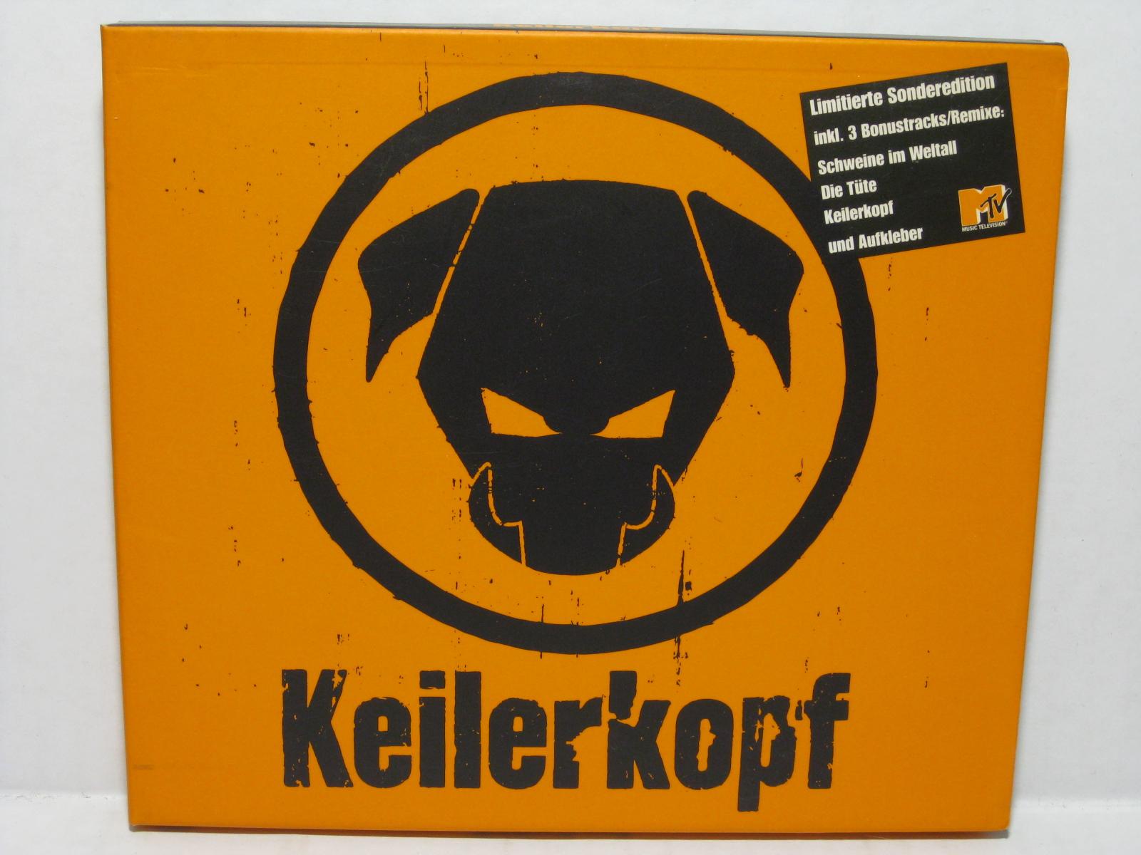 KEILERKOPF - KEILERKOPF
