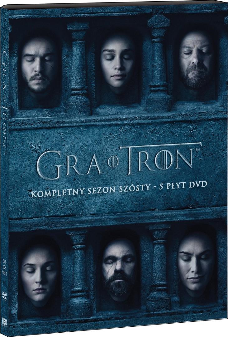 Gra o tron sezon 6