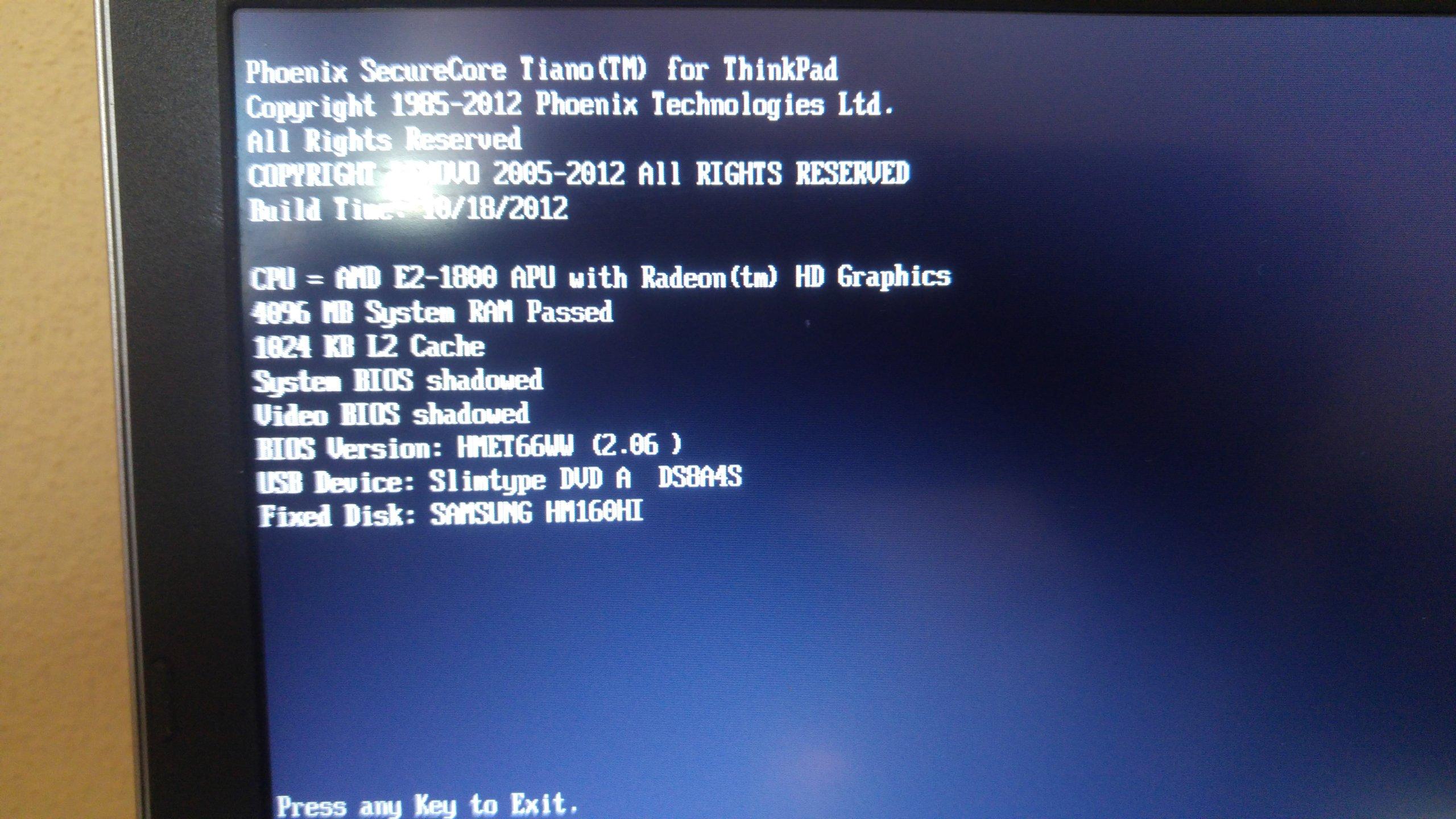 Lenovo ThinkPad EDGE E135 - 7211567248 - oficjalne archiwum allegro