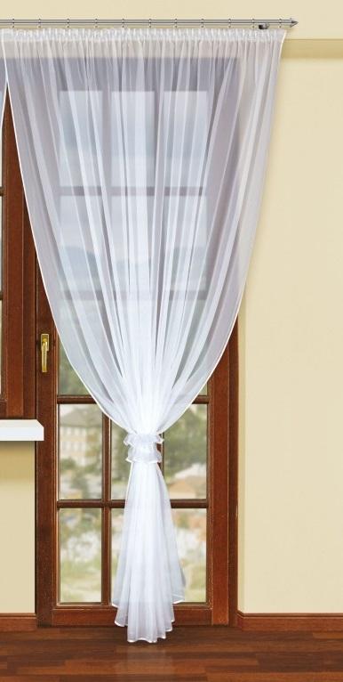 Drzwi Balkonowe Gotowa Firanka 250180 250cm 6832344751