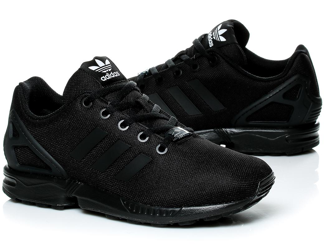 niezawodna jakość świetna jakość wyprzedaż ze zniżką Buty Adidas Zx Flux S82695 r.37 - 7247561580 - oficjalne ...