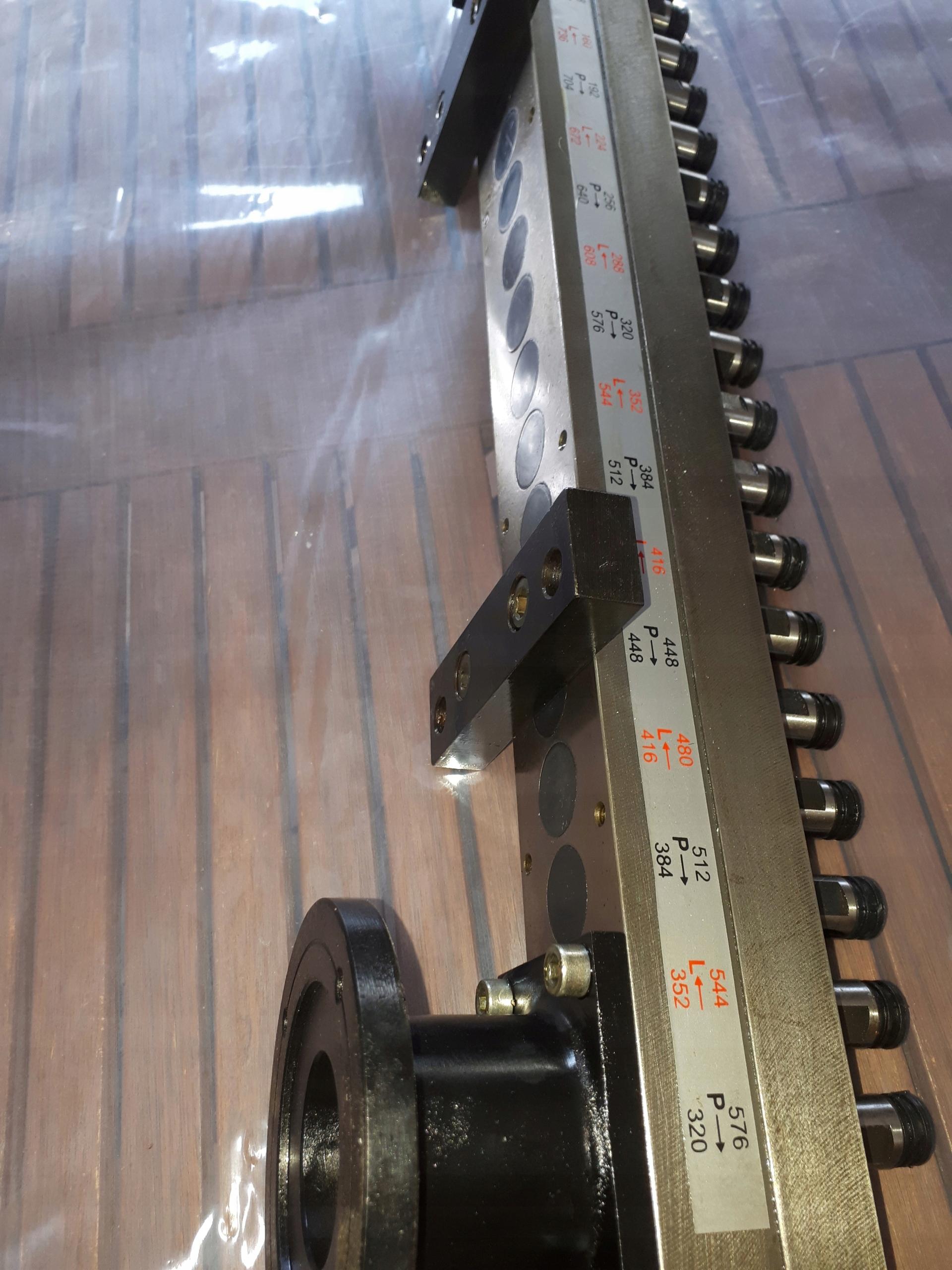Groovy Głowica wiertarska wielowrzecionowa - 7592505882 - oficjalne GK11