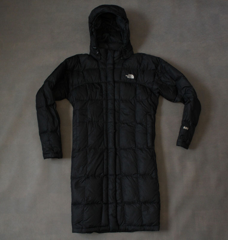 super popular free delivery good texture THE NORTH FACE KURTKA PUCH 600 PŁASZCZ