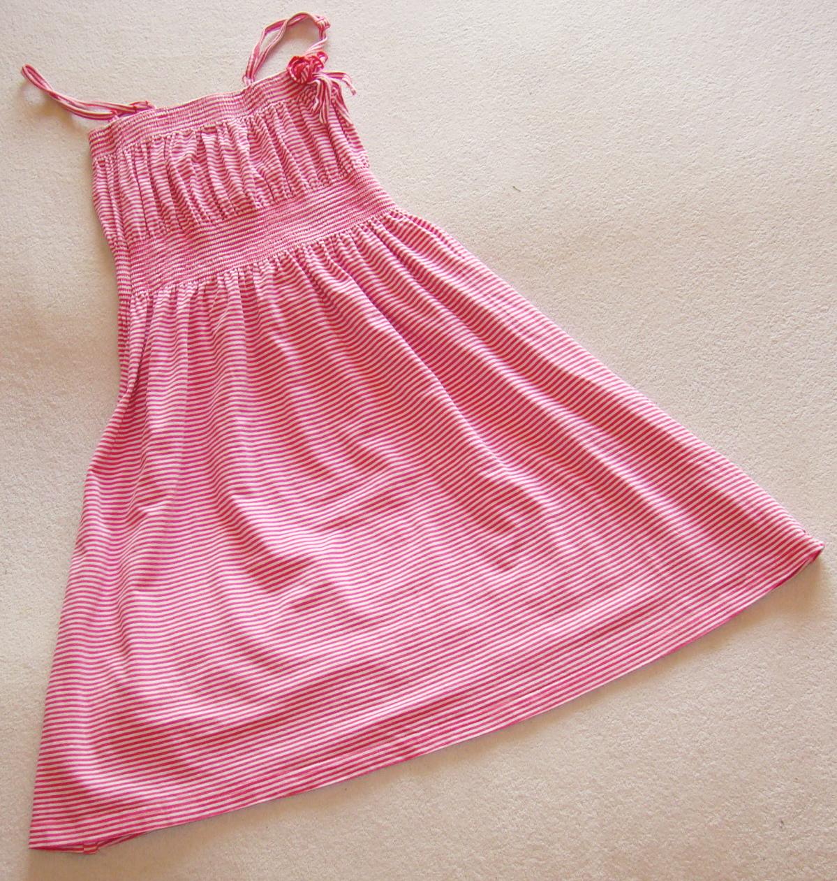 6dab89f8d8 Śliczna sukienka 140 cm 9-10 lat LATO PASECZKI - 7392333500 ...