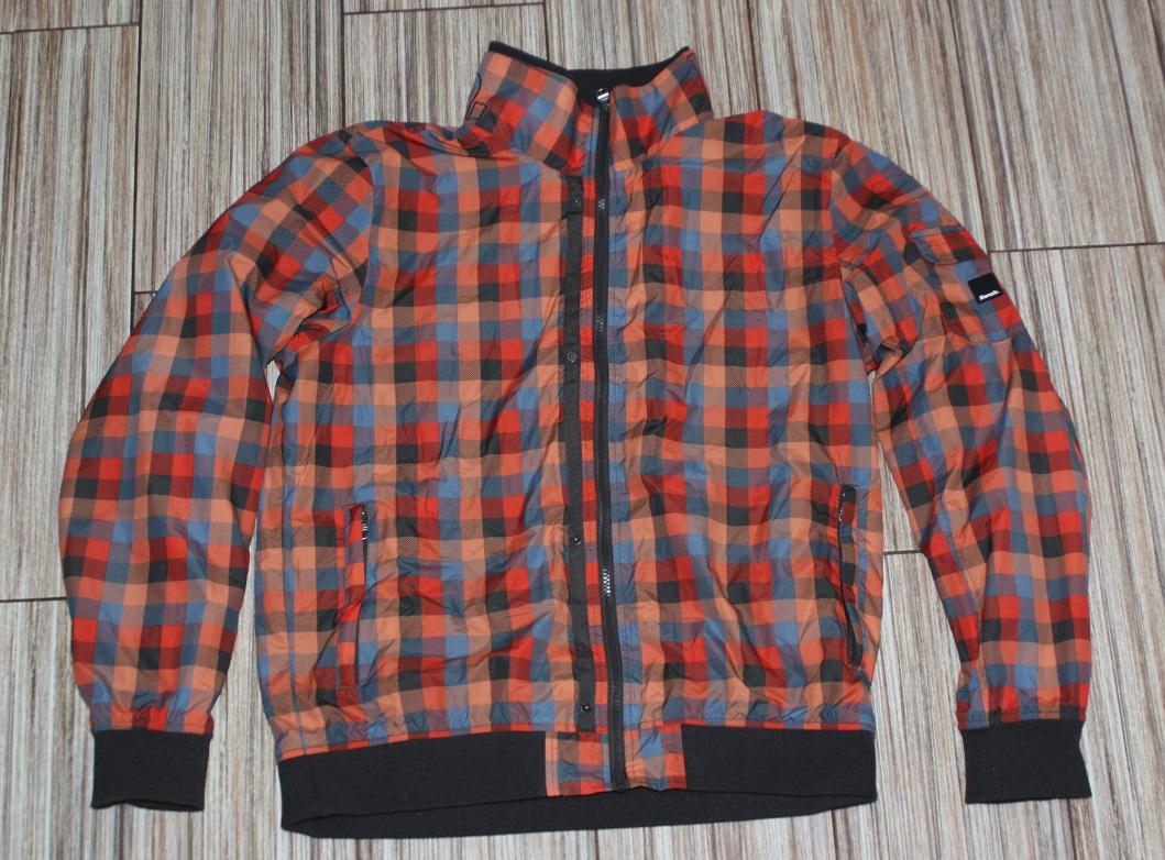 c0a9812f42cb3 BENCH super kurtka XL jak nowa ! - wyjątkowa - 7362136290 ...