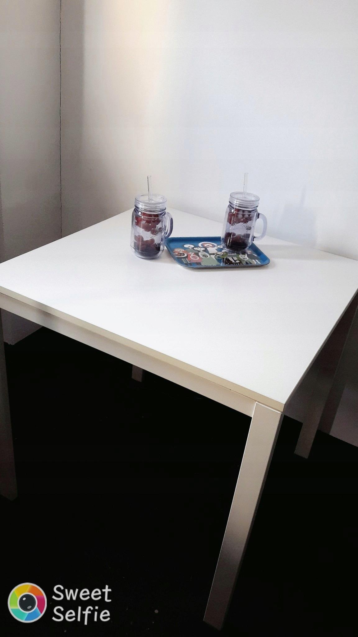 Stół Ikea Melltorp Biały 7575cm 7518628197 Oficjalne Archiwum