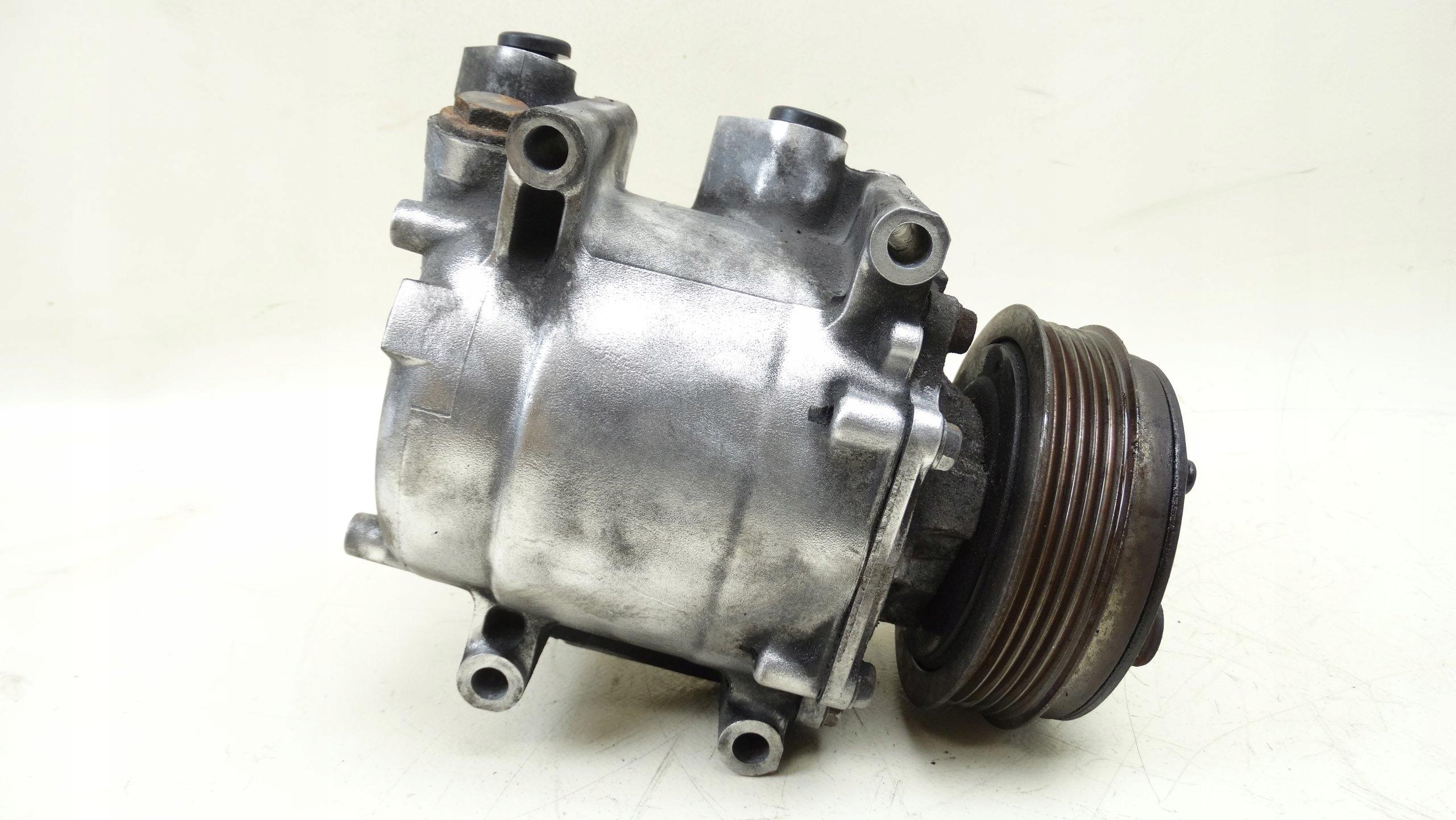 Kompresor Klimatyzacji Hsk 70 Honda Jazz Iii 08 7377202319 New Ori