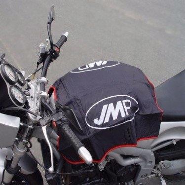 Osłona warsztatowa na bak motocykla JMP
